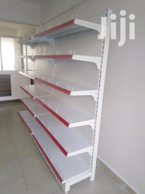 Supermarket Shelves/Supermarket Racks   Store Equipment for sale in Nairobi, Nairobi Central