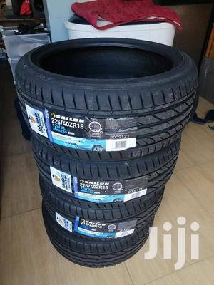 245/40 R18 Sailun Tyre 92V | Vehicle Parts & Accessories for sale in Nairobi, Nairobi Central