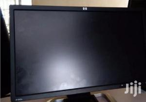 22 Monitor Inch Get a New Hp | Computer Monitors for sale in Nairobi, Nairobi Central