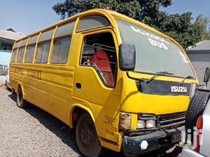Isuzu Vehicross 2002 Yellow For Sale | Buses & Microbuses for sale in Kajiado, Ongata Rongai