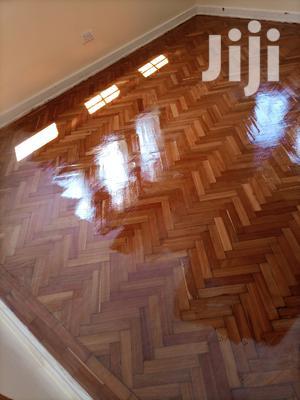 Wooden Floor Sanding | Building & Trades Services for sale in Kiambu, Kikuyu
