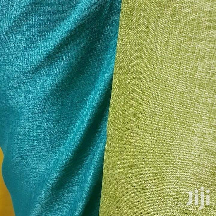 Archive: Linen Plain Curtain