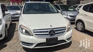 Mercedes-Benz B-Class 2013 White | Cars for sale in Nairobi, Nairobi Central