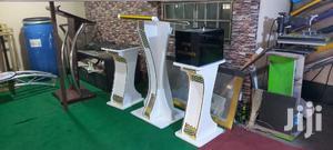 Pulpit Set | Furniture for sale in Nairobi, Kariobangi