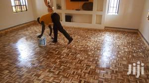 Wooden Floor Polishing Services and Wood Floor Maintenance. | Cleaning Services for sale in Nairobi, Nairobi Central