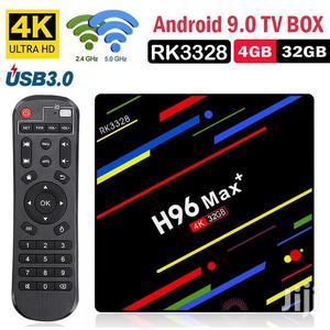 H96 Max Tv Box | TV & DVD Equipment for sale in Nairobi, Nairobi Central