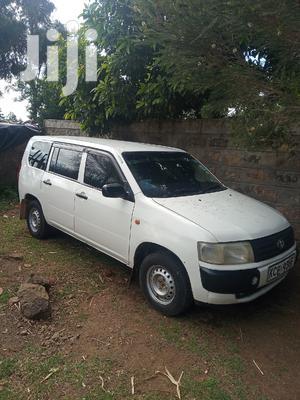 Toyota Probox 2008 White | Cars for sale in Kuresoi North, Kamara