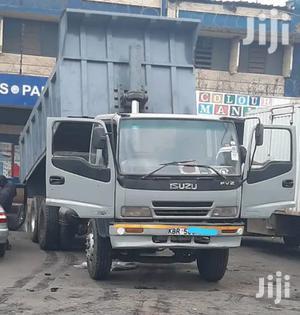 Isuzu FVZ Tipper   Trucks & Trailers for sale in Nairobi, Roysambu