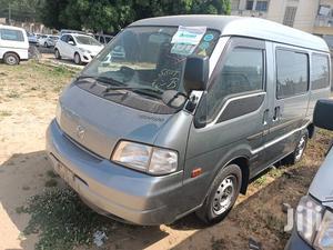 Mazda Bongo 2013 Silver For Sale   Buses & Microbuses for sale in Mvita, Majengo