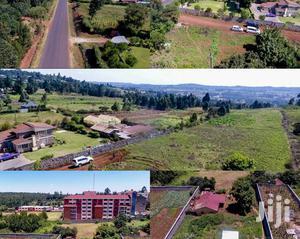 Plots for Sale 500m Off Dagoretti Road | Land & Plots For Sale for sale in Kiambu, Kikuyu