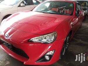 Toyota GT86 2013 Red | Cars for sale in Mombasa, Mvita