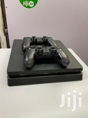 Playstation 4. Slim 500gb | Video Game Consoles for sale in Nairobi, Nairobi Central