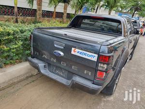 Ford Ranger 2013 Gray | Cars for sale in Mombasa, Tononoka