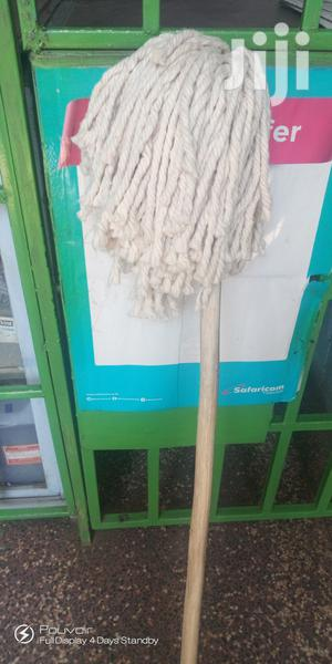 Wooden Hand Mop   Home Accessories for sale in Nairobi, Nairobi Central