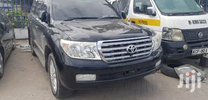 Toyota Land Cruiser Prado 2012 Black | Cars for sale in Mombasa, Mvita