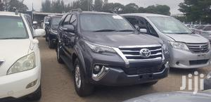 Toyota Fortuner 2013 Gray   Cars for sale in Mombasa, Mvita