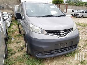 Nissan NV200 2014 Gray | Buses & Microbuses for sale in Mombasa, Mvita