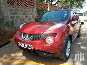 Nissan Juke 2011 Red | Cars for sale in Nairobi, Parklands/Highridge