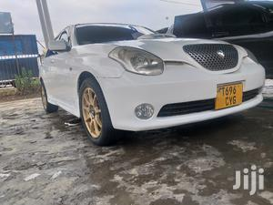 Toyota Verossa 2003 White   Cars for sale in Nairobi, Karen