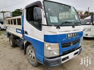 Mitsubishi Canter 2013 Blue   Trucks & Trailers for sale in Mombasa, Mombasa CBD