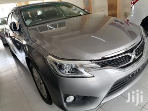 Toyota Mark X 2014 Gray | Cars for sale in Mombasa, Mvita