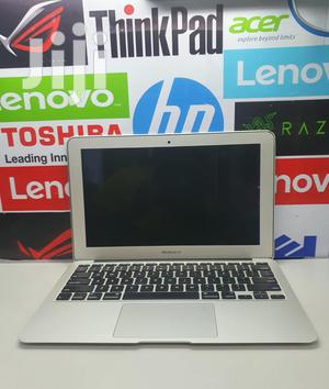 Laptop Apple MacBook Air 4GB Intel Core I7 SSD 256GB | Laptops & Computers for sale in Nairobi, Nairobi Central