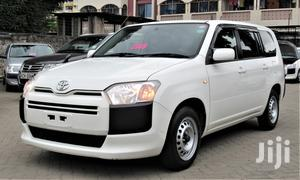Toyota Succeed 2015 White | Cars for sale in Mombasa, Tudor