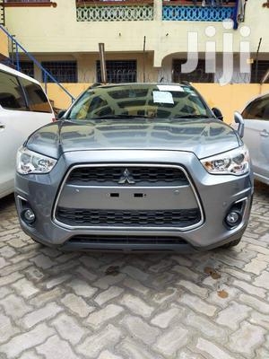 Mitsubishi RVR 2014 Gray | Cars for sale in Mombasa, Mvita