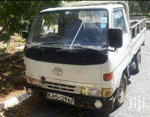 Toyota Dyna 1999 White | Trucks & Trailers for sale in Nairobi, Kasarani