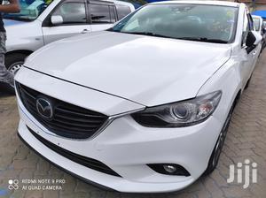 Mazda Atenza 2014 White | Cars for sale in Mombasa, Tudor