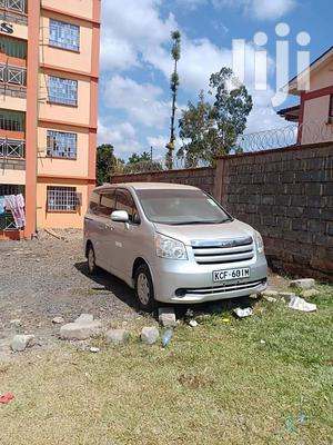 Toyota Noah 2009 Silver | Cars for sale in Nyeri, Karatina Town