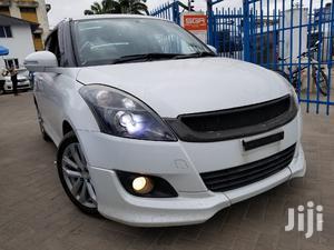 Suzuki Swift 2014 White | Cars for sale in Mombasa, Mvita
