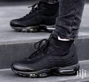 Nike Airmax 95 Sneaker Boots   Shoes for sale in Nairobi, Nairobi Central