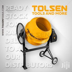 Tolsen 79960 CONCRETE MIXER 200l   Electrical Equipment for sale in Nairobi, Nairobi Central