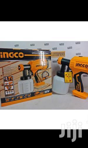 Instock Electric Spray Gun | Hand Tools for sale in Nairobi, Nairobi Central