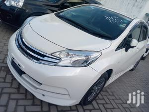Nissan Note 2014 White | Cars for sale in Mombasa, Mvita