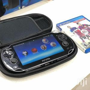 Ps Vita With 10 Games | Video Game Consoles for sale in Nairobi, Nairobi Central