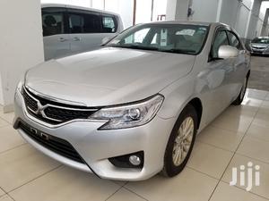 Toyota Mark X 2014 Silver | Cars for sale in Mombasa, Mvita
