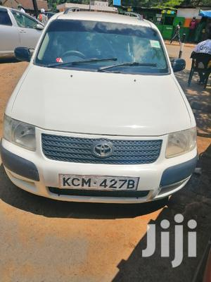 Toyota Succeed 2010 White | Cars for sale in Nairobi, Parklands/Highridge