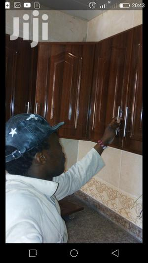 Looking For A Job, Best On All Types Of Woodwork( Carpenter).   Manufacturing CVs for sale in Umoja, Umoja I