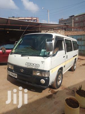 Nissan Urvan Td27 Local | Buses & Microbuses for sale in Nairobi, Roysambu