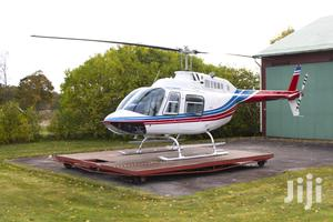 Agusta Bell 206B On Sale.   Heavy Equipment for sale in Nairobi, Embakasi