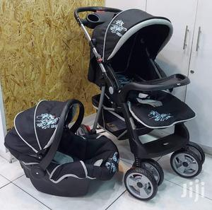 Stroller With Carrycot   Prams & Strollers for sale in Nairobi, Nairobi Central