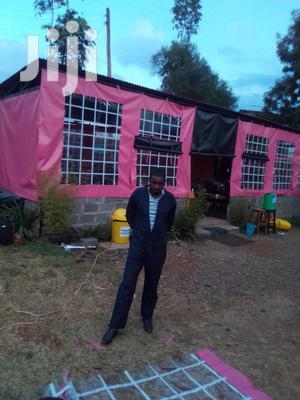 PVC Wind Breakers   Windows for sale in Nairobi, Kahawa West