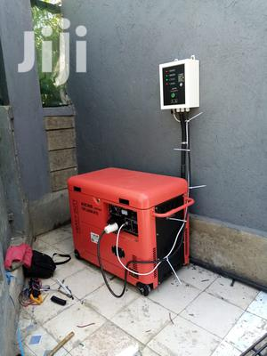 Brand New 7kva Automatic Generator | Electrical Equipment for sale in Nairobi, Nairobi Central