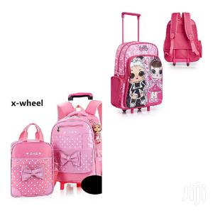 Luxurious Kids Bags With Trolley Pull | Babies & Kids Accessories for sale in Nairobi, Nairobi Central