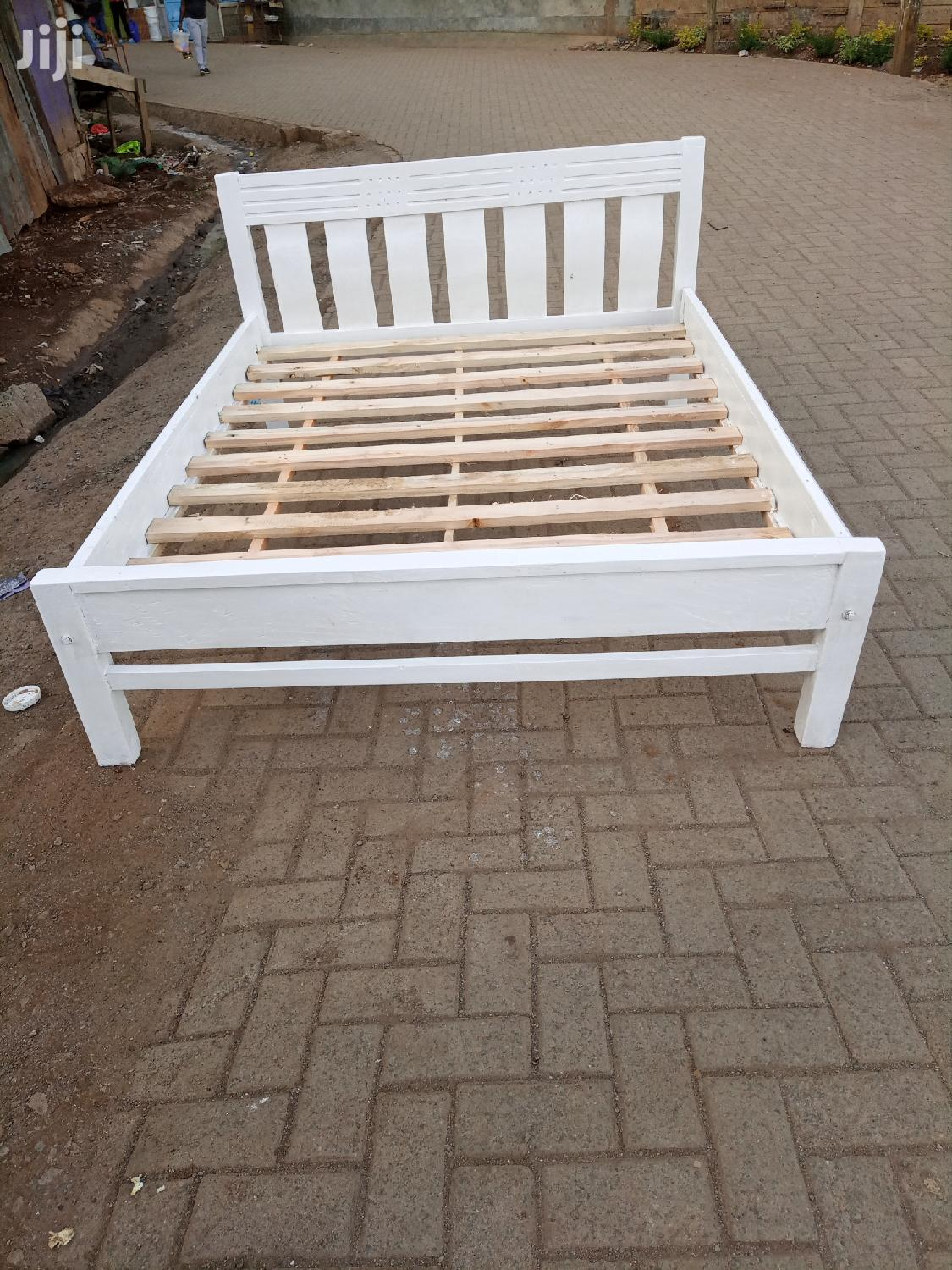 5 By 6 New Bed On Sale