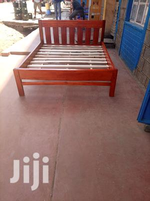 5 By 6 Quality Bed On Sale | Furniture for sale in Nairobi, Zimmerman