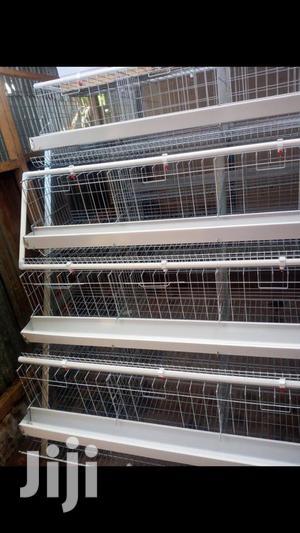 Chicken Cages | Farm Machinery & Equipment for sale in Nairobi, Roysambu