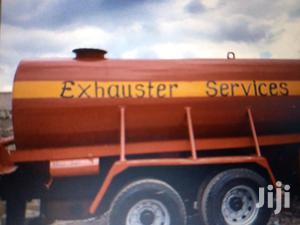 Exhauster Services | Other Services for sale in Nairobi, Kangemi